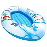 Gftoys GF66104D - Barca 117x77cm Doraemon