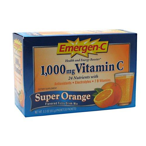 Emergen C Vitamin