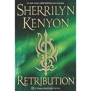 Retribution (Dark-Hunter, Bk 20) by Sherrilyn Kenyon