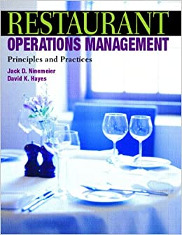 management practices of the selected catering Practices and some of the problems that may be encountered based on experiences in a number of different organizations in the nuclear field a number of case studies and a.
