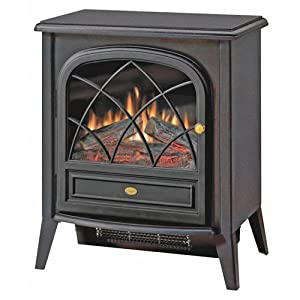 Dimplex Cs4416 Compact Electric Stove, 1500 Watts, 5120 Btu's