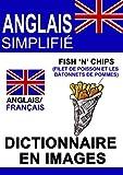 Anglais Simplifi� - dictionnaire en images