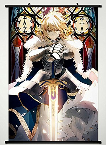 wall-scroll-poster-fabric-painting-for-anime-fate-zero-altria-pendragon-206-l