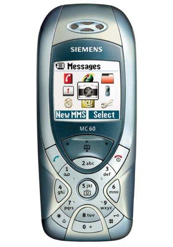 Siemens MC60