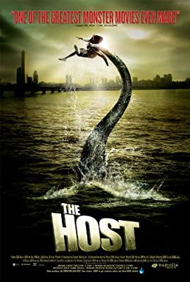 The Host (English Dubbed)