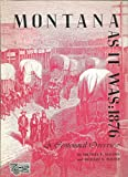 img - for Montana as it was, 1876 : a centennial overview book / textbook / text book