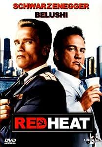 Red Heat [VHS]