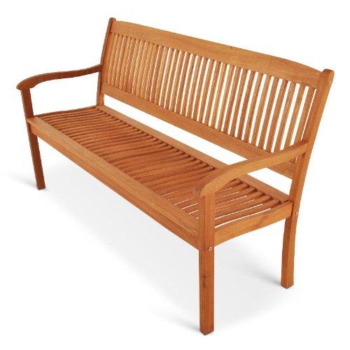 sitzbank mit r ckenlehne 160 cm preisvergleiche erfahrungsberichte und kauf bei nextag. Black Bedroom Furniture Sets. Home Design Ideas