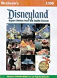 img - for Birnbaum's Disneyland: The Official Guide (Serial) book / textbook / text book