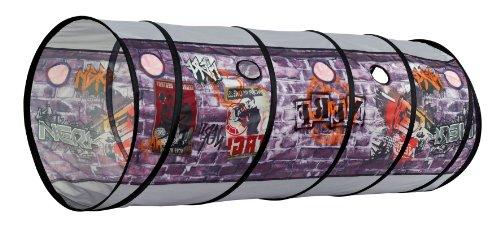 Imagen principal de Hasbro Nerf - Túnel de combate