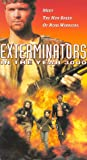 Exterminators in Year 3000 [VHS] [Import]