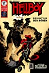 "Hellboy ""Beh�ltnis des B�sen"" #2"