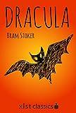Image of Dracula (Xist Classics)