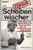 Scheibenwischer / Zensur