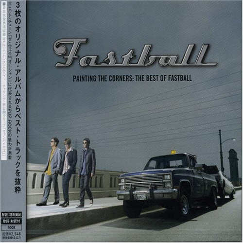 Fastball - Painting the Corners: The Best of Fastball - Zortam Music