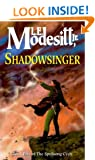 Shadowsinger: Book Five: The Spellsong Cycle