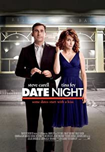Amazon.com: Date Night Movie Poster (27 x 40 Inches - 69cm x 102cm) (2010) Style C -(James