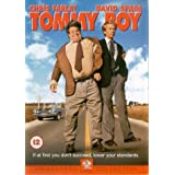 Tommy Boy [DVD] [1995]by Chris Farley