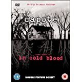 Capote  / In Cold Blood (Box Set) [DVD]by Robert Blake
