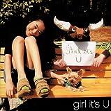 girl it's U