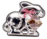 Nordic Ware Easter Bunny 3-D Cake Mold