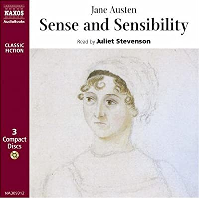 Sense and Sensibility (Classic fiction)