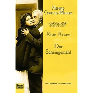 eBook Cover für  Rote Rosen Der Scheingemahl