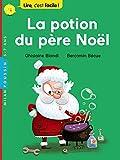 """Afficher """"La Potion du père Noël"""""""