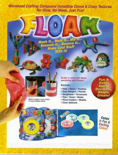 Floam - Ghoulish Green : FLMG-06