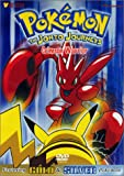 echange, troc Pokemon Johto Journeys - Crimson Warrior (Vol. 46) [Import USA Zone 1]