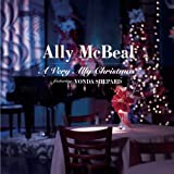 Ally Macbeal Christmas