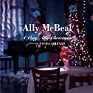 Ally Macbeal Christmas