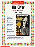 Image of The Giver, Grades 4-8