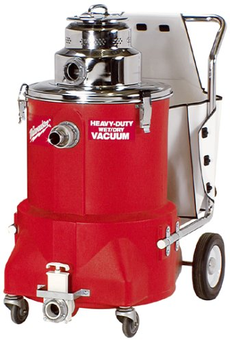 Buy Milwaukee 8926 21 Gallon 1-1/3 Horsepower Blower Wet/Dry Vacuum (Milwaukee Power Tools,Power & Hand Tools, Power Tools, Vacuums & Dust Collectors, Wet-Dry Vacuums)