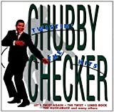Chubby Checker Twistin the Hits