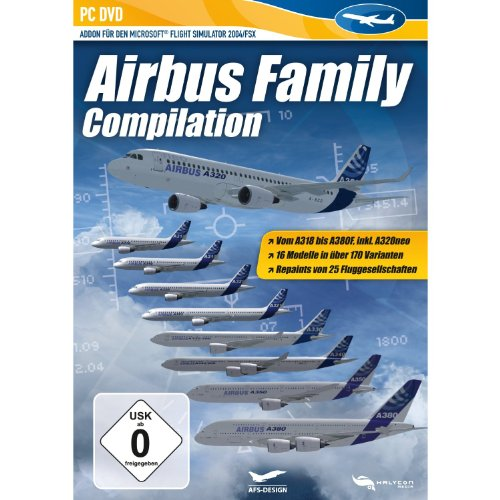 airbus-family-compilation-addon-fur-fs2004-fsx-pc