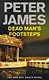 img - for Dead Man's Footsteps (Detective Superintendent Roy Grace) book / textbook / text book