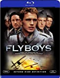 Flyboys [Blu-ray] [2007] [US Import] [2006] [Region A]