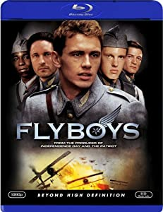 "Cover of ""Flyboys (Widescreen Edition)"""