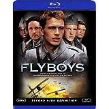 Flyboys [Blu-ray] ~ James Franco