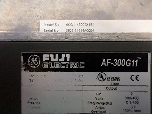 Electric Af-300G11