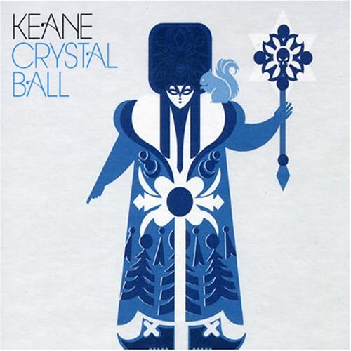 Keane - Crystal Ball - Zortam Music