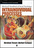 Intraindividual processes /