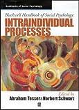 Intraindividual processes /