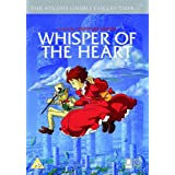 Whisper of the Heart [DVD]by Yoshifumi Kondo