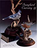 img - for Songbird Carving II (v. 2) book / textbook / text book