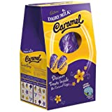 Cadbury Dairy Milk Caramel Egg 178g (Box of 9)