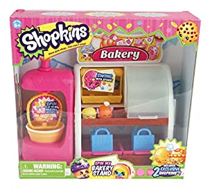Shopkins Bakery Playset by Shopkins