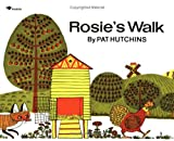Rosie's Walk (0020437501) by Hutchins, Pat