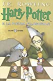 Harry Potter E la Pietra Filosafale / Harry Potter and the Philosopher's Stone (Harry Potter (Italian)) (Italian Edition)